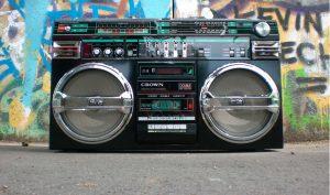 Sonido de los 80s - Super Radio 102.3 FM