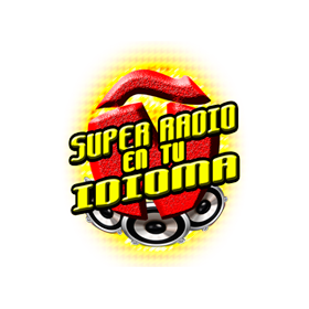 Super radio en tu idioma logo