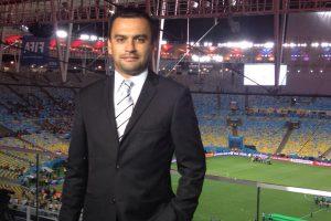 Felipe Castro - Super Radio 102.3 FM