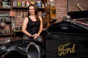 Glenda Medina - Super Radio 102.3 FM