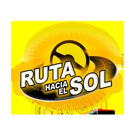 Ruta hacia el sol logo